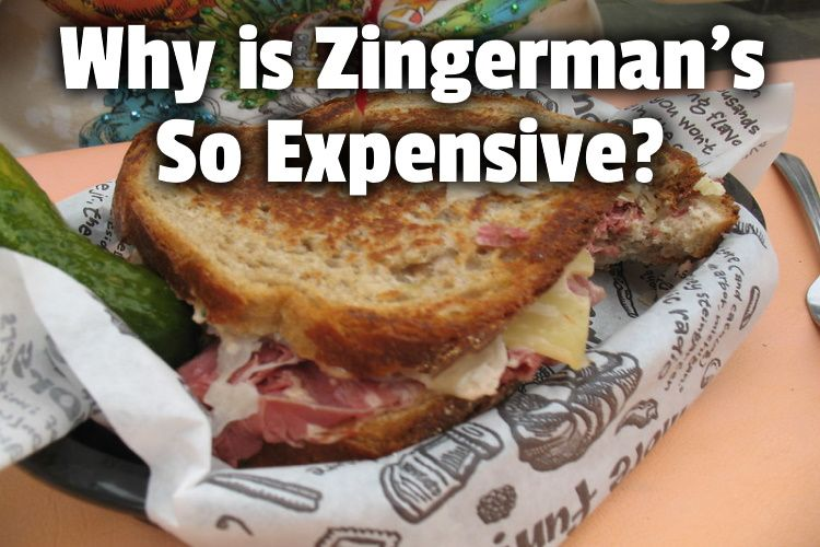 Why is Zingerman's So Expensive lg