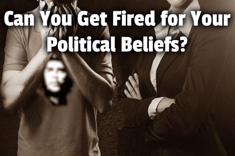 fired for politics lg