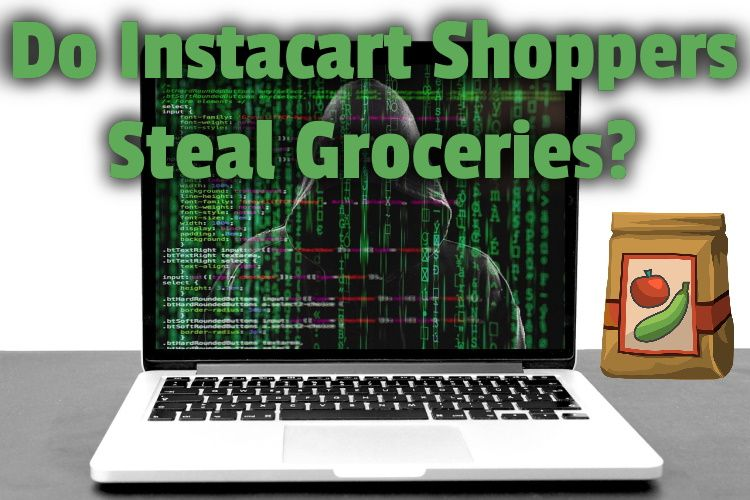 Insta Shoppers steal groceries lg