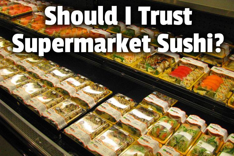 trust supermarket sushi lg